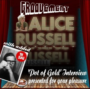 Groovement: Alice Russell and TM Juke