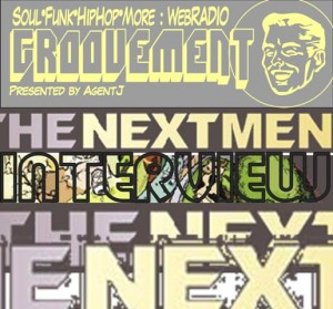 Groovement: The Nextmen