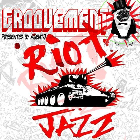 Riot Jazz on Groovement
