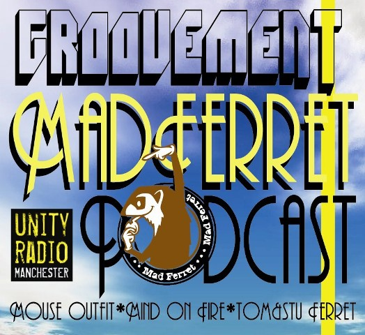 Mad Ferret Podcast -- click to download