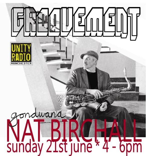 Nat Birchall - click to download show
