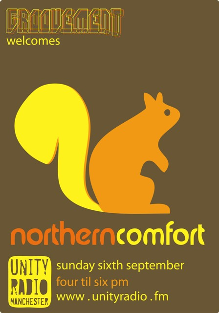 Northern Comfort - Copy