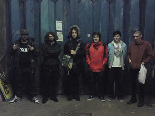 Groovement Crew