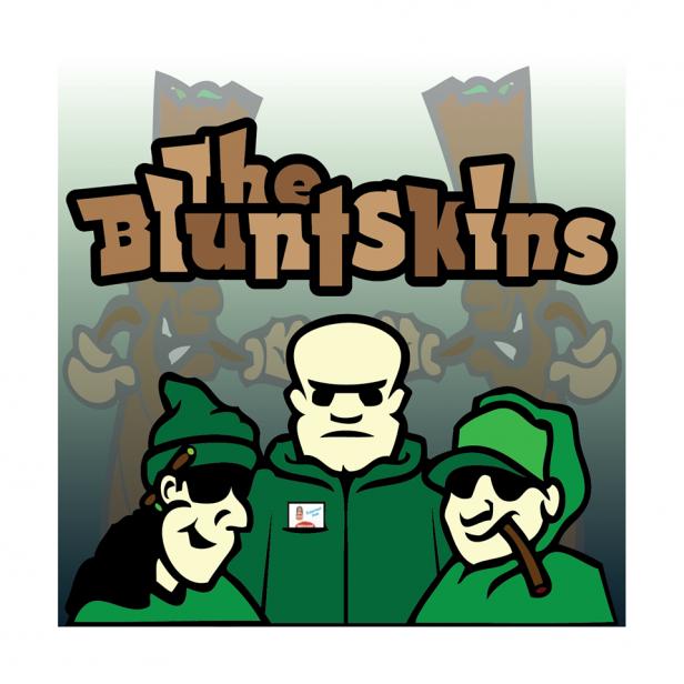 bluntskins