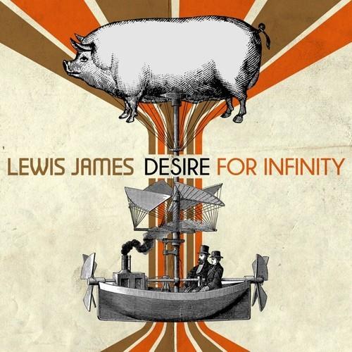 Lewis James - Krakatoa