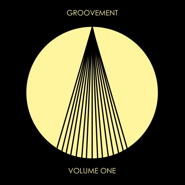 GROOVEMENT FRONT WILL BERRY