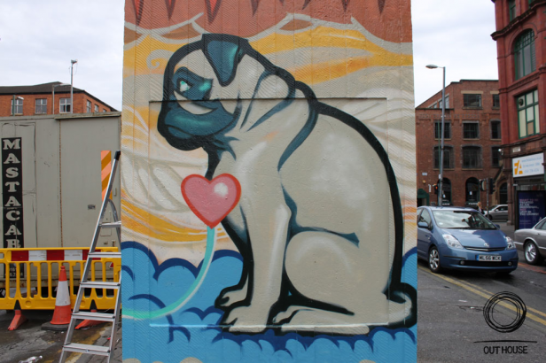 Lispencie's Dub-replacing pug from round one.  http://outhousemcr.thecolouringbox.co.uk/round1/lispencie/