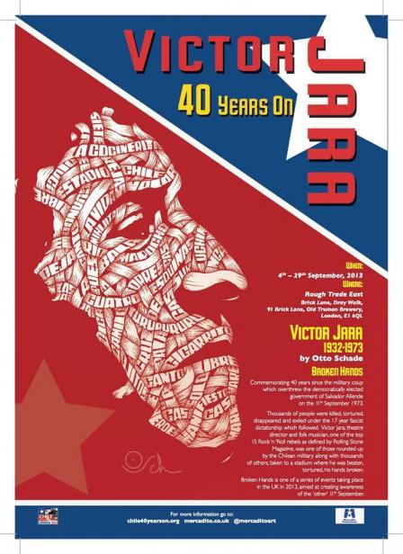Victor Jara Rough Trade