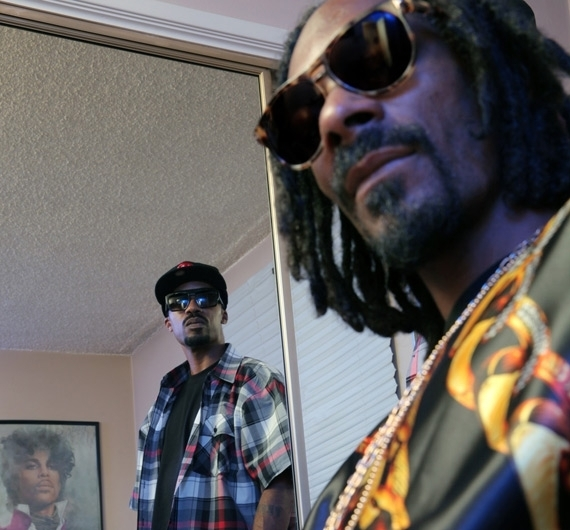 DF SNOOP